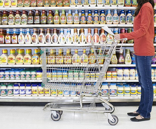 Comportement du consommateur ou étude shopper